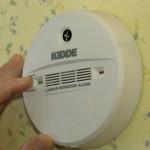 Fire-CO Detectors