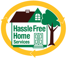 the hassle free customer hassle free home services