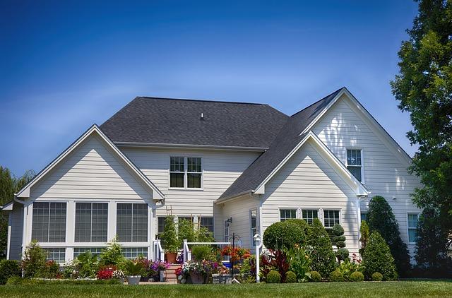 home management vs home maintenance