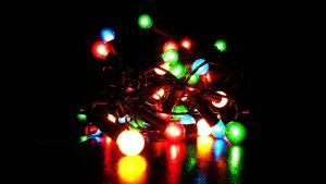 Holiday Light Safety