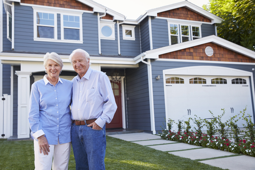Home Maintenance Services for Seniors
